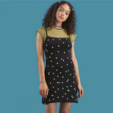 "Load image into Gallery viewer, ""DAISY DOLL"" DRESS"