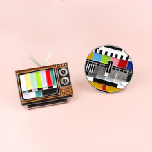 "Load image into Gallery viewer, ""NOSTALGIA WAVES"" PINS (2 DESIGNS)"