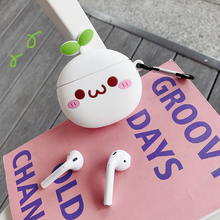 "Load image into Gallery viewer, ""uwu BUDDY"" AIRPODS CASE"