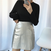"Load image into Gallery viewer, ""TRIXIE"" SKIRT (3 COLORS)"