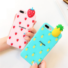 "Load image into Gallery viewer, ""SUMMER FRUITS"" IPHONE CASE"