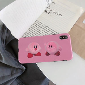 """KIRBY GENERATIONS"" IPHONE CASE"