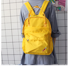 "Load image into Gallery viewer, ""FRUITY"" BACKPACK (4 COLORS)"