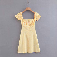 "Load image into Gallery viewer, ""DAISY LOVE"" DRESS"