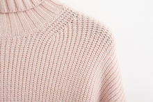 "Load image into Gallery viewer, ""SOFT WINTER"" TURTLENECK (5 COLORS)"