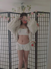 Load image into Gallery viewer, CINNAMOROLL PAJAMA SET