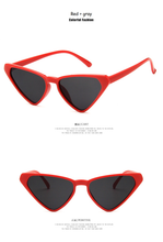 "Load image into Gallery viewer, ""ELIZA"" GLASSES (8 COLORS)"