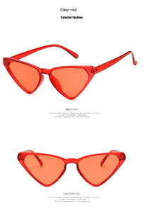 """ELIZA"" GLASSES (8 COLORS)"