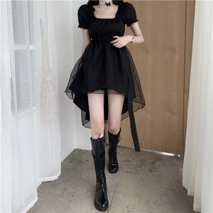 """WITCH OF THE NIGHT"" DRESS"