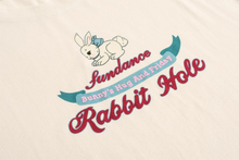 "Load image into Gallery viewer, ""RABBIT HOLE"" SHIRT"
