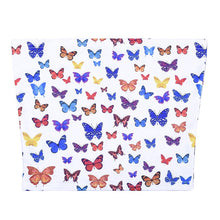 Load image into Gallery viewer, RAINBOW BUTTERFLY TUBE TOP (2 COLORS)