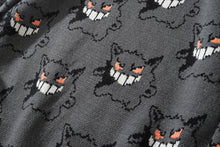 "Load image into Gallery viewer, ""NIGHTMARE GENGAR"" SWEATER"