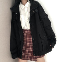 Load image into Gallery viewer, COLLEGE WINTER JACKET (3 COLORS)