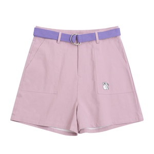 """SLEEPY KOALA"" SHORTS (2 COLORS)"