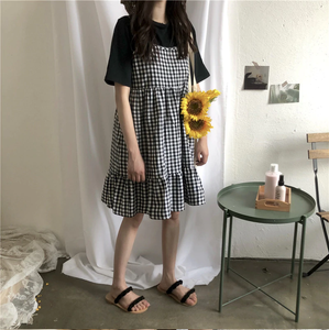 """MIMI"" SUMMER DRESS"