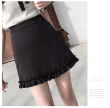 "Load image into Gallery viewer, ""LIZZIE"" SKIRT (2 COLORS)"