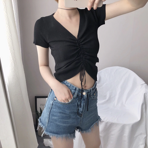 """RIN"" CROP TOP (5 COLORS)"
