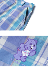 "Load image into Gallery viewer, ""CARE BEAR DREAMS"" SHORTS"
