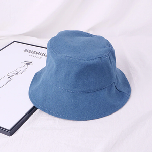 """SUMMER DAYS"" BUCKET HAT (5 COLORS)"