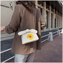 "Load image into Gallery viewer, ""SUNFLOWER PICNIC"" BAG (5 COLORS)"