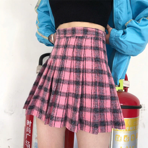 """BETTY"" SKIRT (2 COLORS)"