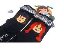 "Load image into Gallery viewer, ""COUNTRY GALS"" SOCKS"
