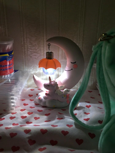 """SWEET DREAMS"" LIGHT (2 COLORS)"