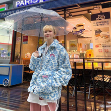"Load image into Gallery viewer, ""RAINY SEOUL"" JACKET"