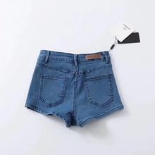 "Load image into Gallery viewer, ""DAISY DUKES"" SHORTS (3 COLORS)"