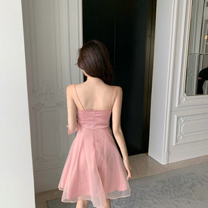 """SUMMER PORTRAIT"" DRESS (2 COLORS)"
