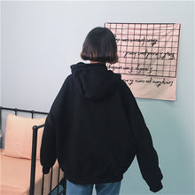 "Load image into Gallery viewer, ""SIMPLE"" STRIPED HOODIE (3 COLORS)"