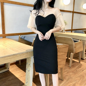 """NIGHT LOVE"" DRESS"