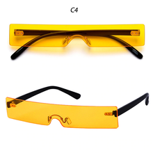 "Load image into Gallery viewer, ""CYBER GAL"" GLASSES (5 COLORS)"