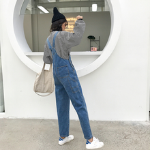 "Load image into Gallery viewer, ""CASUAL DAYS"" OVERALLS"