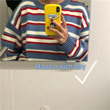 "Load image into Gallery viewer, ""ELAINE"" SWEATER (2 COLORS)"