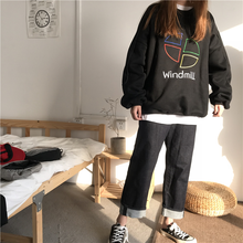 "Load image into Gallery viewer, ""WINDMILL"" SWEATER (3 COLORS)"