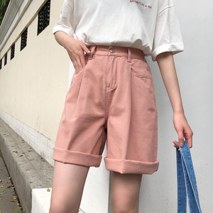 """STEPH"" SHORTS (3 COLORS)"
