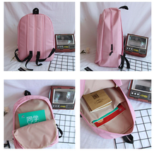 "Load image into Gallery viewer, ""KIRENA KAO / PRETTY FACE"" BAG (2 COLORS)"