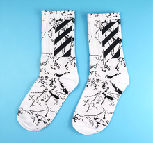 "Load image into Gallery viewer, ""STREET RACER"" SOCKS (2 COLORS)"