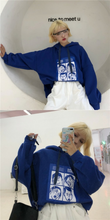 "Load image into Gallery viewer, ""HIGHER BROTHERS"" HOODIE (3 COLORS)"