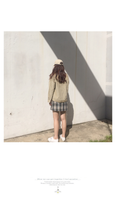 "Load image into Gallery viewer, ""CLASSIC"" STRIPED JACKET (2 COLORS)"