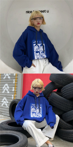 """HIGHER BROTHERS"" HOODIE (3 COLORS)"