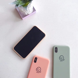 """LOVE YOU"" IPHONE CASE (3 COLORS)"