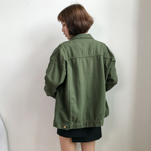 "Load image into Gallery viewer, ""MONDAY"" JACKET (4 COLORS)"