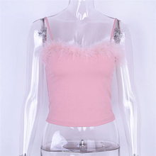 "Load image into Gallery viewer, ""PINK DREAMS"" TANK TOP"