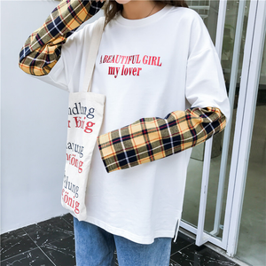 """BEAUTIFUL GIRL"" SWEATSHIRT (2 COLORS)"