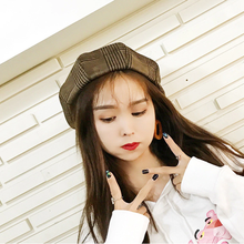 "Load image into Gallery viewer, ""CITY GIRL"" BERET (4 COLORS)"