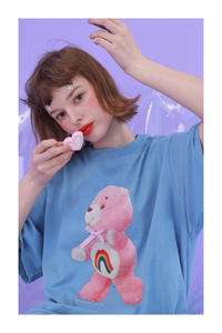 """DREAM BEAR"" SHIRT"