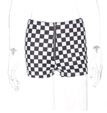 Load image into Gallery viewer, CHECKERBOARD SHORTS