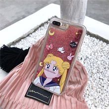"Load image into Gallery viewer, ""DAILY USAGI"" IPHONE CASE (2 DESIGNS)"